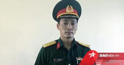 Gã đàn ông giả danh sĩ quan quân đội suốt 5 năm để 'tán gái cho oai' từ Bắc chí Nam