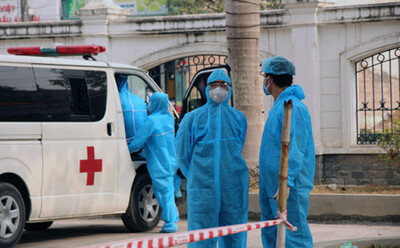 Thông tin chính thức về bệnh nhân mắc COVID-19 tử vong đầu tiên ở Tiền Giang