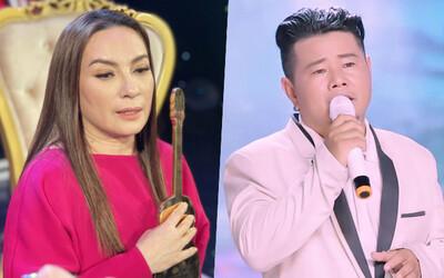 Phía Phi Nhung chính thức lên tiếng sau khi bị nhạc sĩ Chim Trắng Mồ Côi đăng đàn tố uy hiếp và đe doạ