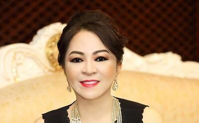 Công an điều tra vụ bà Nguyễn Phương Hằng tố bị nhiều tài khoản mạng xã hội vu khống