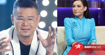 'Nhạc sĩ hit Lỡ Duyên' tung tin nhắn bị Phi Nhung uy hiếp: 'Sống không có đức viết nhạc sao vào'