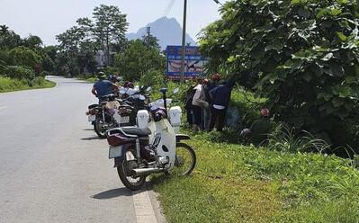 Sản phụ sinh con rồi bỏ lại cống thoát nước ven đường ở Hà Giang là thiếu nữ 16 tuổi