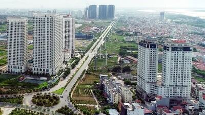 Sau 7 năm con đường nối liền vành đai 2-3 ở Thủ đô vẫn dở dang, gây bức xúc cho người dân