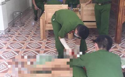 Vụ chồng giết vợ cũ rồi tự sát ở Hà Giang: Đòi gặp không được, chui qua mái nhà vào gây án