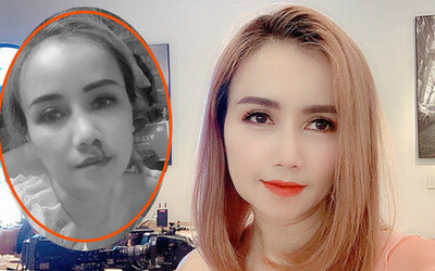 Nóng: Công an vào cuộc vụ nữ diễn viên Hoàng Yến tố bị chồng cũ đấm vào mặt tại quán cà phê