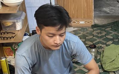 Hà Nội: Nam thanh niên 28 tuổi trồng cần sa tại nhà để sử dụng và bán