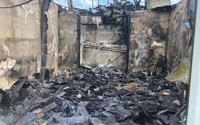 Vừa tắm xong thì hỏa hoạn cháy rụi cả nhà, gia chủ đau xót khi nguyên nhân từ một hành động tưởng như rất bình thường