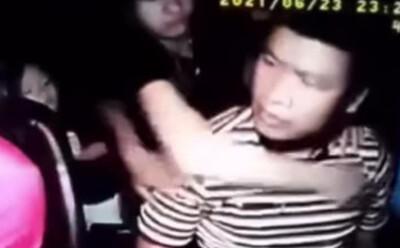Thông tin mới nhất vụ nam hành khách đánh tài xế taxi ở Bình Phước