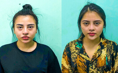 Giải quyết mâu thuẫn bằng việc ép đưa tiền, hot girl bị khởi tố tội 'Cướp tài sản'