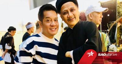 Câu nói 'Dĩ vãng dơ dáy dễ gì giấu diếm' xuất phát từ màn cãi nhau của NSƯT Thành Lộc với Minh Nhí?
