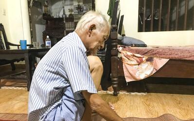 Vụ thảm án ở Thái Bình: Bố nghi phạm nói con trai 'quá đốn mạt khi giết cả bố mẹ vợ lẫn vợ'