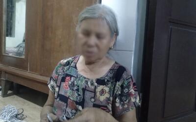 Mẹ của đối tượng sát hại cả gia đình vợ: 'Nó gây tội cho bao nhiêu người, 2 cháu nhỏ không biết sẽ đi về đâu?'