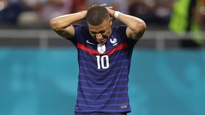 Địa chấn: Mbappe hóa 'tội đồ', Pháp bị loại khỏi EURO 2020