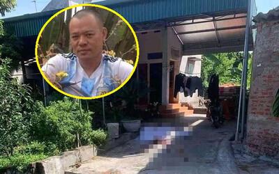 Nghi phạm giết vợ và cha mẹ vợ tại Thái Bình sẽ phải nhận mức án nào?