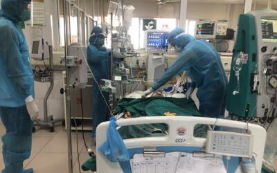 TP.HCM thêm 2 bệnh nhân Covid-19 tử vong, trong đó một người tử vong cùng ngày vào viện