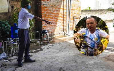 Khởi tố bị can, bắt tạm giam gã con rể gây ra vụ thảm án 3 người chết ở Thái Bình