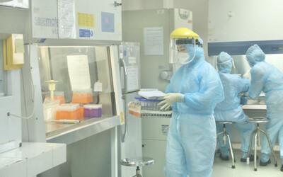 Trong ngày 1/7 Việt Nam ghi nhận 713 ca mắc COVID-19 mới