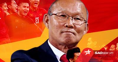 Bảng đấu của Việt Nam rất khốc liệt: Quá khó cho HLV Park Hang Seo?