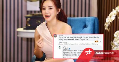 Netizen đặt nghi vấn Vy Oanh dùng nick ảo để tự an ủi bản thân, còn đưa ra bằng chứng đầy thuyết phục