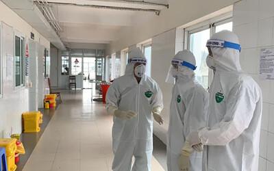 Trưa 2/7, thêm 175 ca mắc COVID-19 mới tại 11 tỉnh thành phố