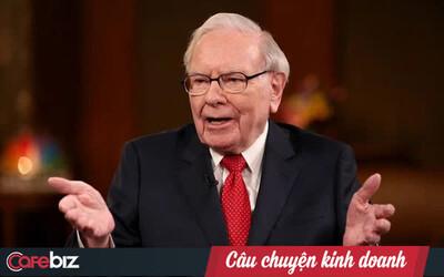 Vay Vietinbank 10 tỷ đồng, nợ gốc và lãi sau 10 năm lên đến 28 tỷ đồng: Hãy nhớ nguyên lý kinh điển của Warren Buffett