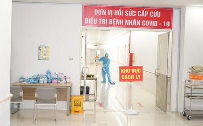 Trưa 4/5, Việt Nam có 260 ca mắc COVID-19 mới tại 13 tỉnh thành phố