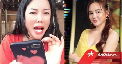 NS múa Phạm Ngà ủng hộ Vy Oanh kiện nữ CEO Đại Nam: 'Làm như thế là hoàn toàn chính xác'