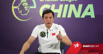 Cựu danh thủ Fan Zhiyi: 'Tuyển Việt Nam không có cửa thắng Trung Quốc'