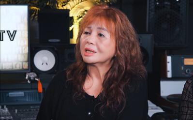 Mẹ Kim Ngân: Các người thương Kim Ngân thì đừng nói xúc phạm như thế