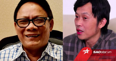 NS Tấn Hoàng nói rõ lý do xin lỗi Hoài Linh: 'Tôi sợ như anh Chí Tài mất đột ngột thì nói không kịp'