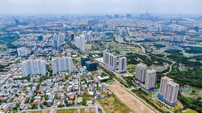 Hà Nội cảnh báo rủi ro khi 'khai khống' giá chuyển nhượng bất động sản