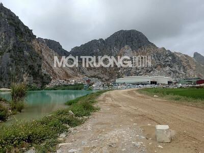 Thanh Hóa: Đóng cửa, phục hồi môi trường các mỏ khoáng sản hết hạn