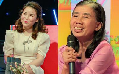 Lên show tìm chồng, gái xinh Hà Nội sốc khi bị mẹ bạn trai từ chối phũ phàng