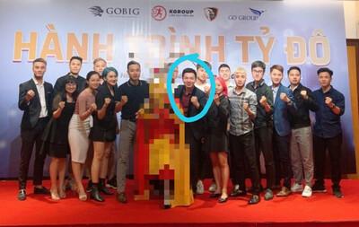 Vén màn 'bí mật' nhóm Gobig: Công ty GOG Việt Nam có vô can với quảng cáo TPBVSK do mình công bố?