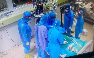 Thêm 2 ca tử vong do COVID-19 ở TP Hồ Chí Minh và Bắc Giang