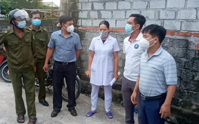 Hai mẹ con nhiễm Covid-19 đi xe khách từ TP.HCM về Hà Tĩnh