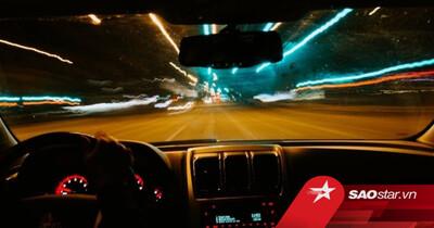 Thuê xe Audi của bạn trai cũ vượt đèn đỏ 49 lần để trả thù