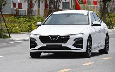 Bán 3.517 xe trong tháng 6: Nhờ đâu doanh số VinFast tăng trưởng cao nhất từ đầu năm?