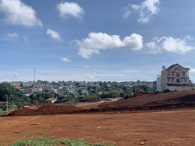 Gia Lai: Dự án Hoa Lư - Phù Đổng xây dựng bát nháo, sai quy hoạch!