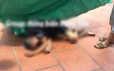 Hưng Yên: Ông ngoại chém cháu trai 6 tuổi tử vong rồi nhảy lầu tự tử