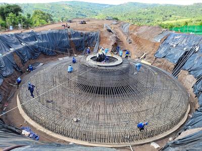 Chưa hoàn thành thủ tục đã triển khai dự án, hàng loạt công ty điện gió ở Đắk Lắk bị phạt