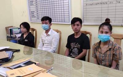 Phú Thọ: Bênh bạn gái, nhóm thanh niên chém người đàn ông 'thập tử nhất sinh'