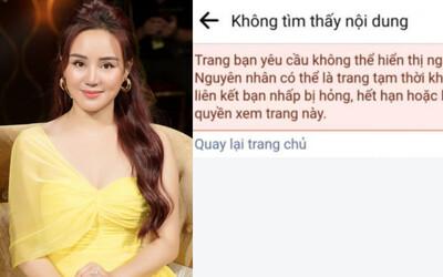 Xôn xao tin Vy Oanh cho 'bốc hơi' status xác nhận mang thai 8 tháng hậu bị soi điểm bất thường, thực hư ra sao?
