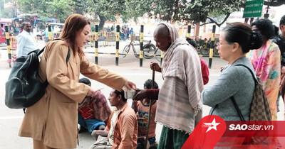 Phi Nhung: 'Bây giờ càng làm từ thiện, càng bị oan ức nhưng tôi lại thích'