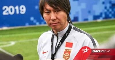 HLV Li Tie sẽ bị sa thải ngay lập tức nếu Trung Quốc không thắng tuyển Việt Nam?