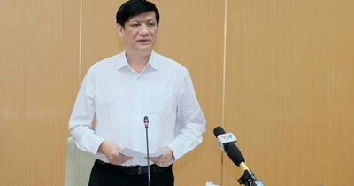 Bộ trưởng Bộ Y tế nhận định về tình hình dịch COVID-19 hiện nay