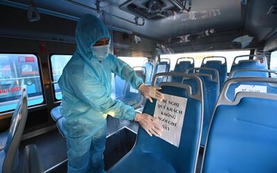 Hà Nội đề xuất lấy mẫu tất cả tài xế xe buýt trên toàn thành phố