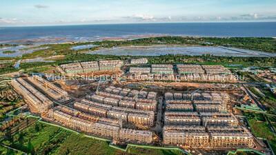 Dự án Khu nhà ở cao cấp Vườn Xuân: Rủi ro nào khi mua nhà đất tại đây?