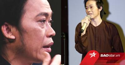 Hé lộ tình trạng hiện tại của danh hài Hoài Linh: 'Buồn vì không phụ giúp được mọi người trong lúc này'
