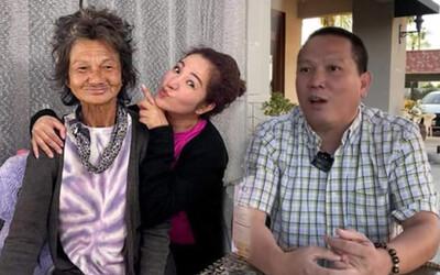 Em họ tiết lộ con gái Kim Ngân từng nhắn tin ngăn Thuý Nga quay YouTube, nhưng nữ ca sĩ vẫn bị giễu cợt trên mạng